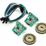 Wheel Encoder Kit For Robot Car