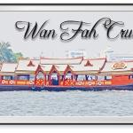 เรือแว่นฟ้า Wan Fah Cruise
