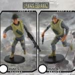 Poseidon (Design 2)