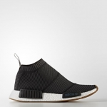 NMD_CS1 PRIMEKNIT SHOES Color Core Black/Gum (BA7209)