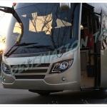 รถบัสโดยสาร 24 ที่นั่ง Minibus 24 Seat