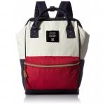 กระเป๋าเป้ Anello รุ่น AT-B0193A สี FRANCE