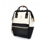กระเป๋า Anello Mini รุ่น AT-B0935B สี Canvas Black (CBK)