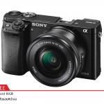 Sony A6000 (สีเงิน)