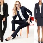 สิ่งที่ต้องพิจารณาในการเลือกเสื้อสูทสำหรับผู้หญิง