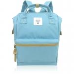 กระเป๋าเป้ Anello รุ่น AT-B0193A สี SAX