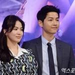 ซงจุงกิ(Song Joong Ki) และซงฮเยคโย(Song Hye Kyo) ประกาศแต่งงาน ตุลาคม พ.ศ. 2017