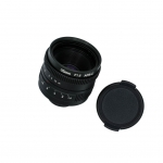 Lens for Mirrorless Camera 35 Mm F1.6 Lens (090143)