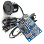 Ultrasonic Module Distance Measuring Transducer Sensor Waterproof K85