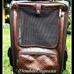 กระเป๋าล้อลากและเป้ สำหรับเดินทาง