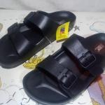 รองเท้าแตะsize 6 - สีดำ