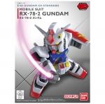 SDEX 001 RX-78-2 Gundam