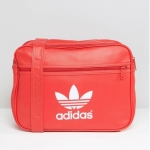adidas Originals Airliner Adicol Bag Red