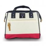 กระเป๋า Anello Boston Medium รุ่น AT-H0852 สี FRANCE