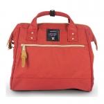 กระเป๋า Anello Boston Medium รุ่น AT-H0852 สี DORANGE