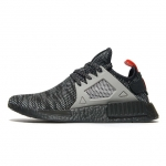 adidas Originals NMD XR1 JD In Black