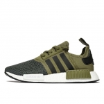 adidas Originals NMD R1 Color Classic Green Black