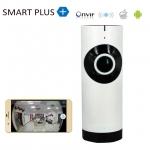 กล้องวงจรปิดไอพี Smartplus Wi-Fi 180 ํ Panoramic 3D 1 ล้านพิกเซล
