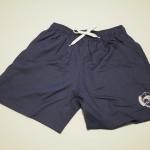 SALE กางเกงผ้าคัตตอล รุ่นเชือก M สีกรม