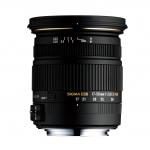 SIGMA 17-50 mm f2.8 EX DC OS HSM for Nikon