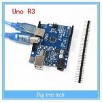 Arduino UNO R3 แบบ SMD แถมฟรี สายUSB