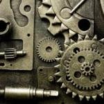 อุตสาหกรรม Industrial