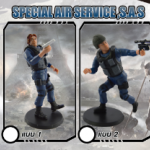 Special Air Service S.A.S (Design 2)