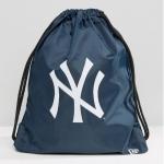 กระเป๋าเป้สะพายหลัง NEW ERA NY กรม