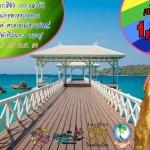 RT E5 ทัวร์ เกาะสีชัง เกาะแห่งรัก พระตำหนักจุฑาธุชราชฐาน 1 วัน