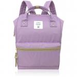 กระเป๋าเป้ Anello รุ่น AT-B0193A สี LAVENDER