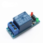 Relay 1 Channel DC 5V Low Level Trigger