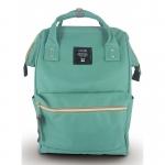 กระเป๋าเป้ Anello รุ่น AT-B0193A สี EMERALD GREEN