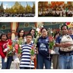 """พม่า ย่างกุ้ง หงสา สิเรียม อินแขวน 4 ดาว"""" ณ วันที่ 12-14/05/2017"""