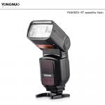 YN968EX-RT speedlite flash