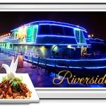 เรือริเวอร์ไซด์ Riverside Cruise