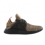 adidas Originals NMD XR1 Footlock Cardboard-Black-Red