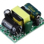 Switching power supply 220v 5v module AC-DC step-down 220V to 5V 700mA