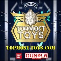 ร้านTopmost Toys