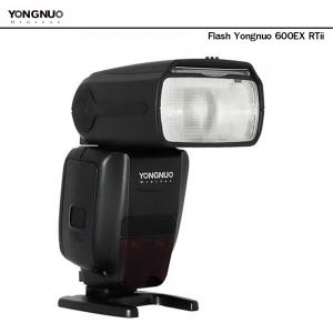 Yongnuo YN600EX-RT II for Canon