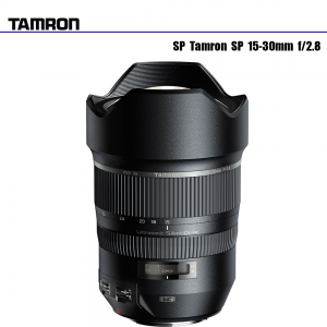 Tamron SP 15-30mm f/2.8 (For canon/Nikon)