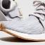 adidas NMD XR1 Primeknit in white thumbnail 4
