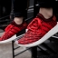 adidas Originals NMD R2 Primeknit Color Core Red/Footwear White thumbnail 11