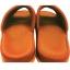 Refre OKUMURA Slippers สีน้ำตาลแดง-ผู้ชาย (L) รองเท้าแตะเพื่อสุขภาพ thumbnail 3