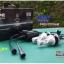H15 หลอดไฟสูง+เดย์ไลท์ ฟอร์ดเรนเจอร์ ไวด์แทรค MC - DRL+High beam Ford Ranger Wildtrak MC thumbnail 1