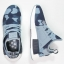 Adidas Originals NMD_XR1 - Trainers - midnight grey/noble ink/grey thumbnail 6