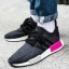 Adidas Originals NMD_R1 W PK Color Core Black/Shock Pink thumbnail 9