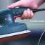 เครื่องขัดกระดาษทรายระบบสั่นสะเทือน ยี่ห้อ BOSCH รุ่น GSS 2300 Professional thumbnail 2