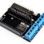 NodeMCU-WiFi-Motor-Drive-Shield-Board-L293D-for-ESP-12E-ESP8266-Controlled-Car thumbnail 1