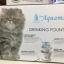 น้ำพุให้นำ้อัตโนมัติสำหรับสุนัขและแมว ฺBrio Aquamate thumbnail 2