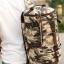 กระเป๋าเป้เดินทาง ผู้ชาย ลายพรางทหาร MO&Y thumbnail 3